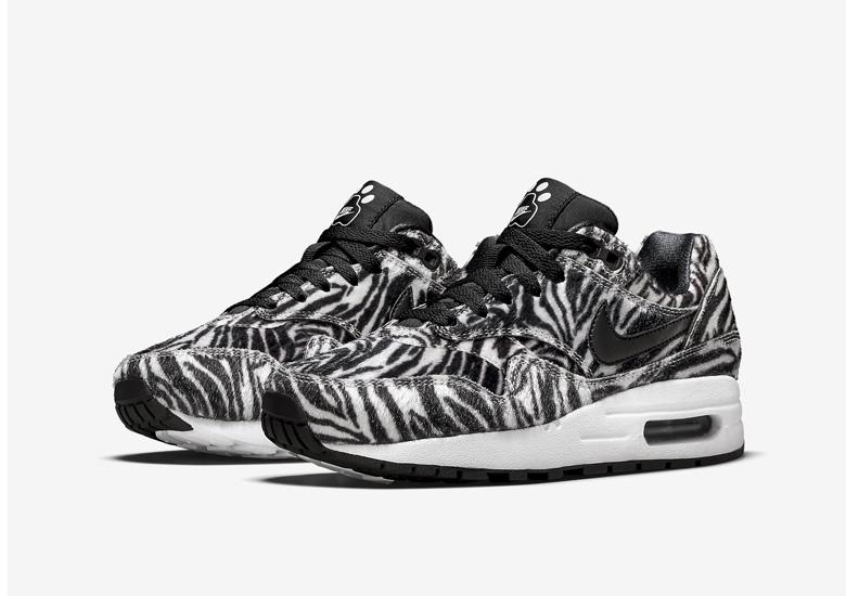 Nike Air Max 1 Zoo Pack QS   Complex