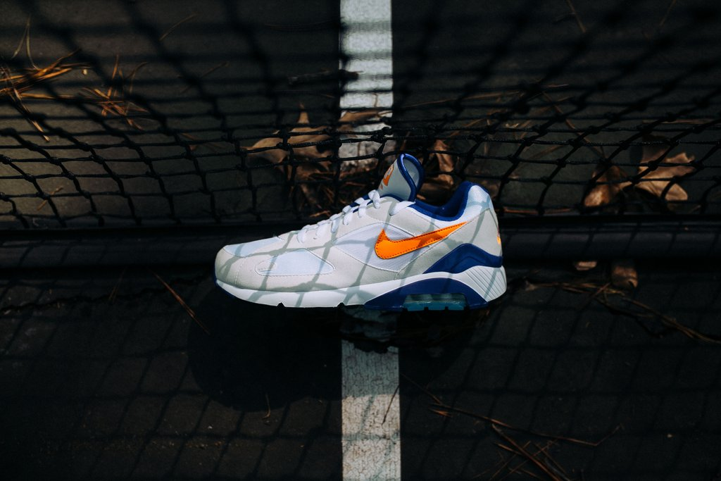 Nike Air Max 180 Bright Ceramic OG
