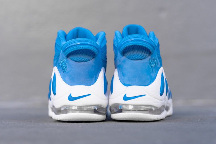Nike Air Max 2 Uptempo University Blue