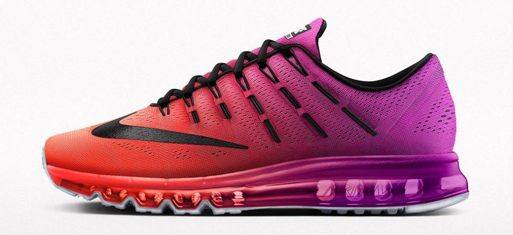 Nike Air Max 2016 Id