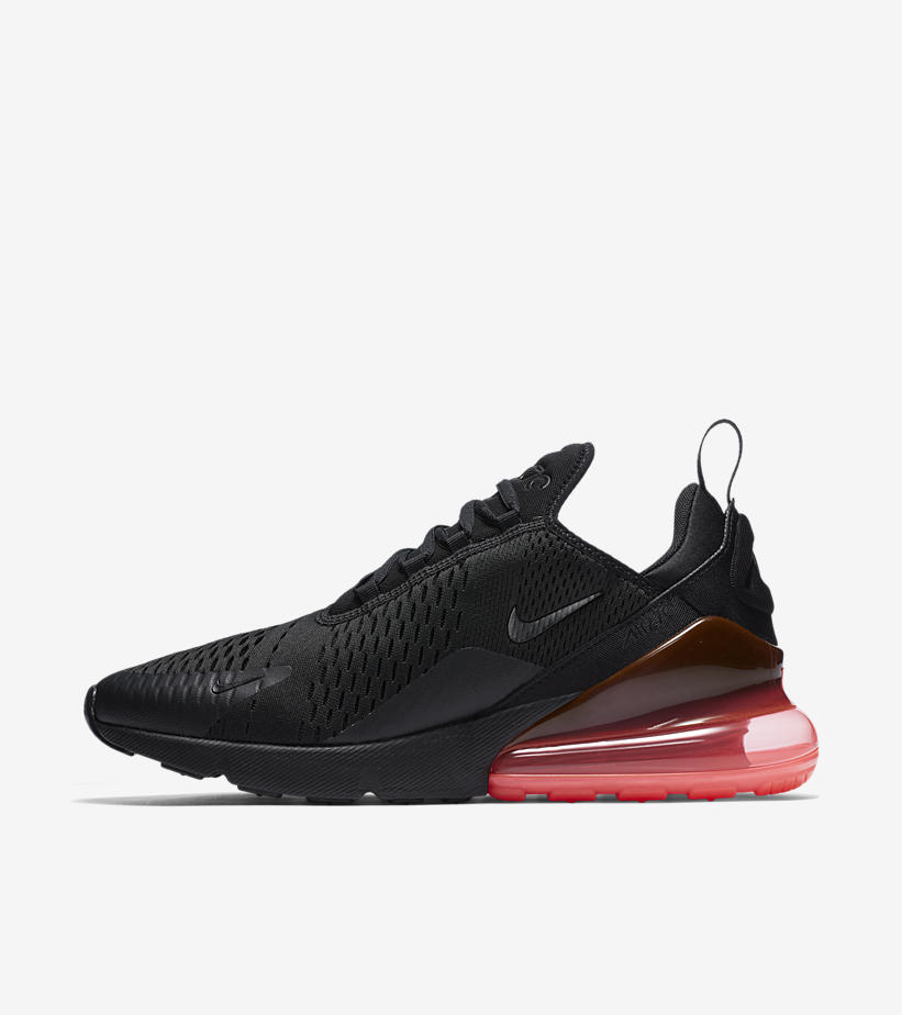 Nike Air Max 270 : Release Date | SNEAKERS ADDICT