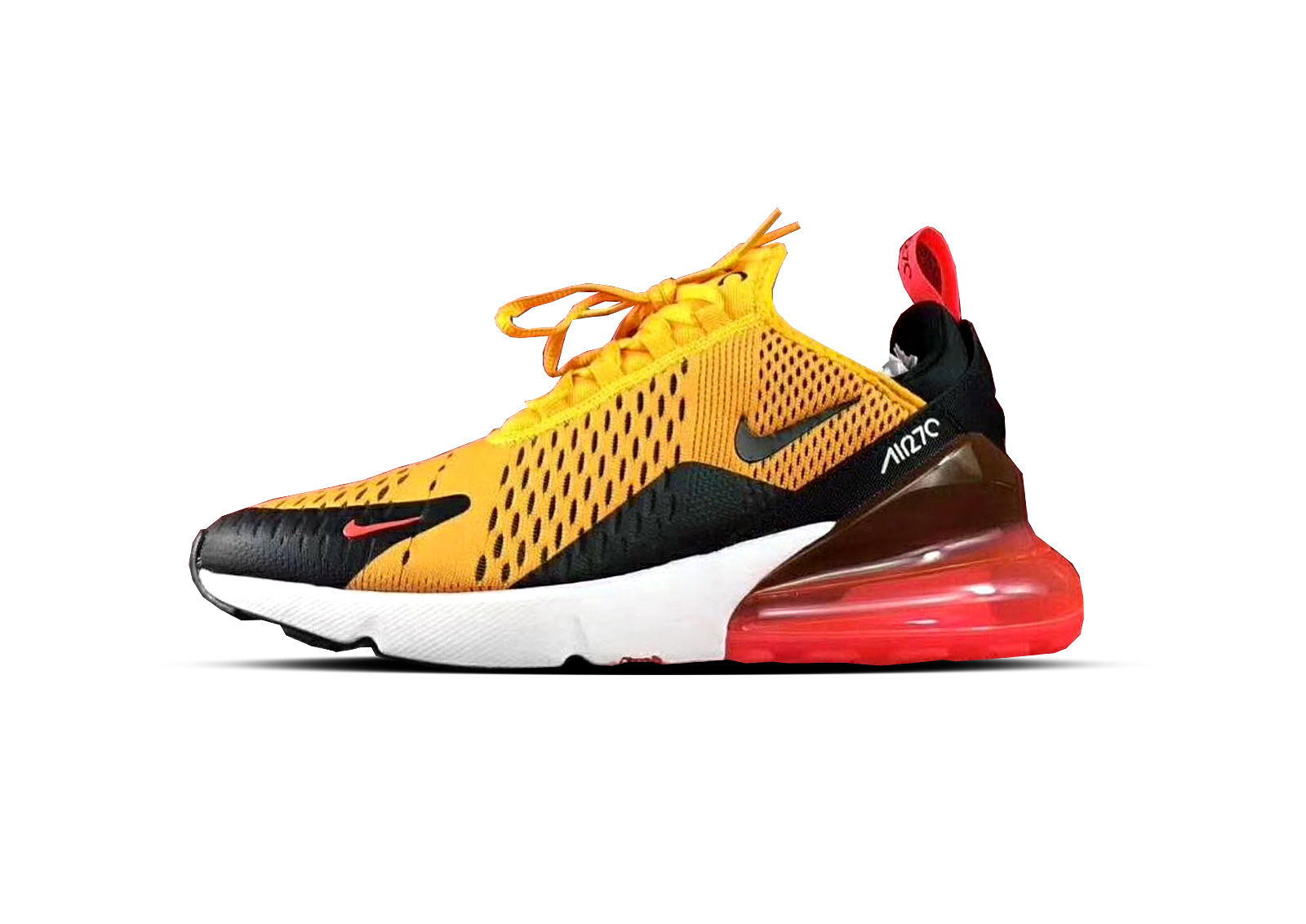 nike air max 270 tiger preview sneakers addict. Black Bedroom Furniture Sets. Home Design Ideas