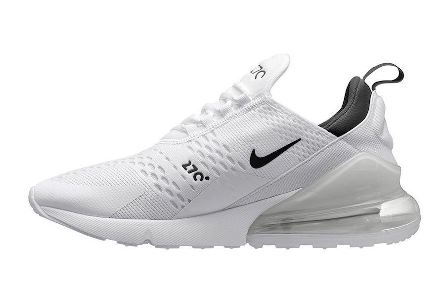 Nike Air Max 270 White | WAVE®