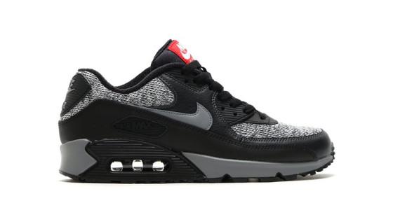 Nike Air Max 90 Essential Black/Cool Grey