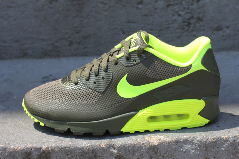 Nike Air Max 90 Hyperfuse Premium