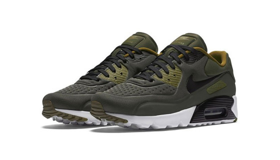 Nike Air Max 90 Ultra SE Khaki