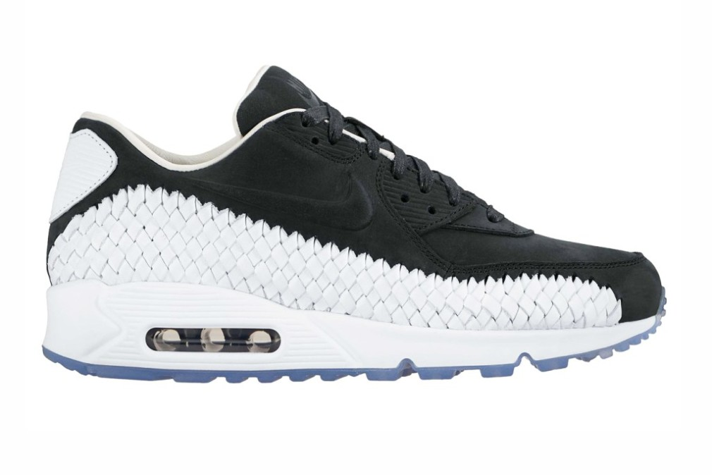 Nike Air Max 90 Woven Pack