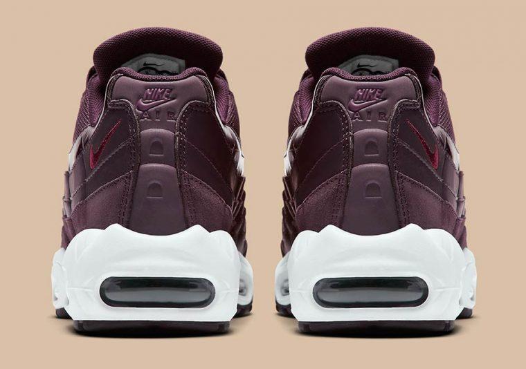 Voici les premières images officielles de la Nike Air Max 95