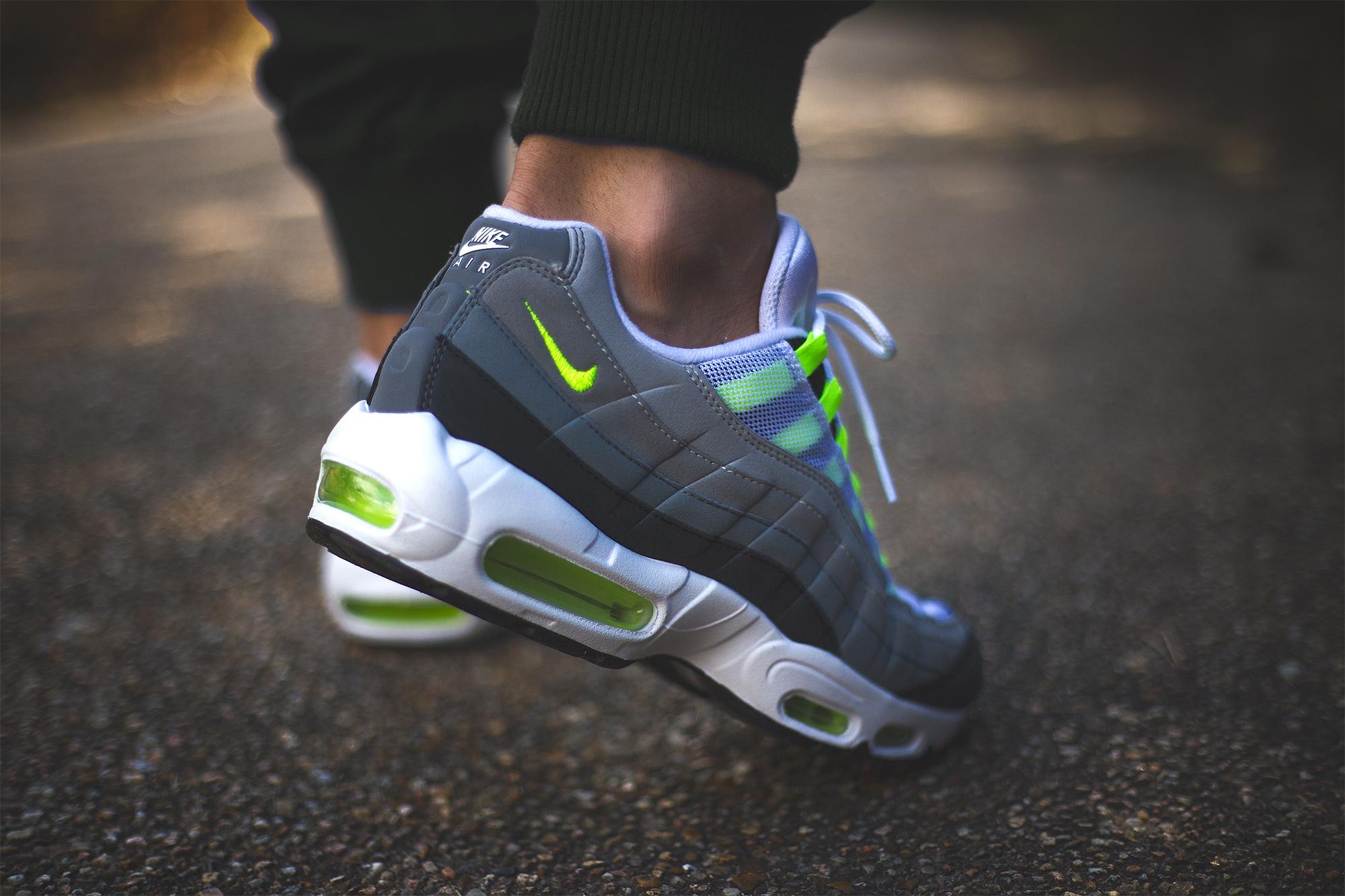Nike Air Max 95 2017
