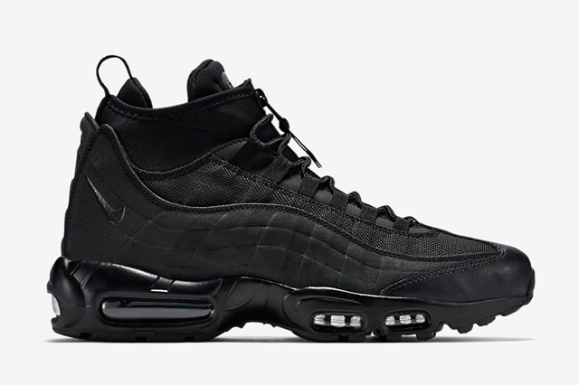 Nike Air Max 95 SneakerBoot - Preview