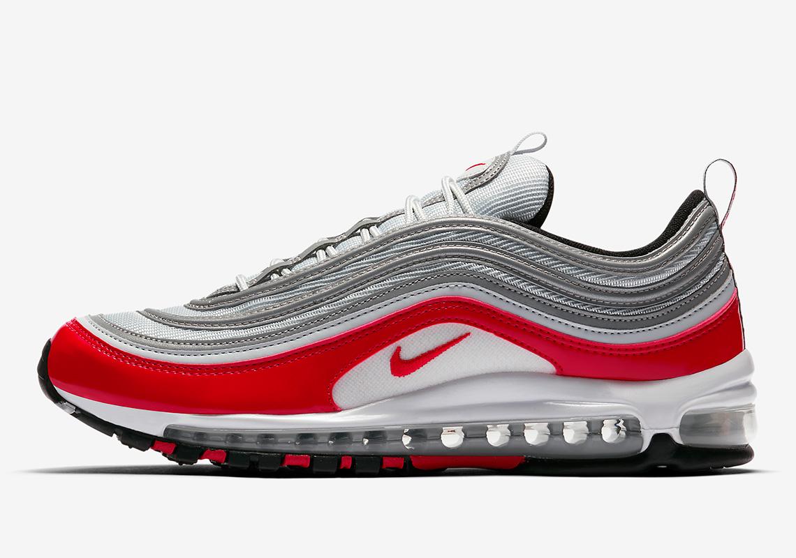 Preview: Nike Air Max 97