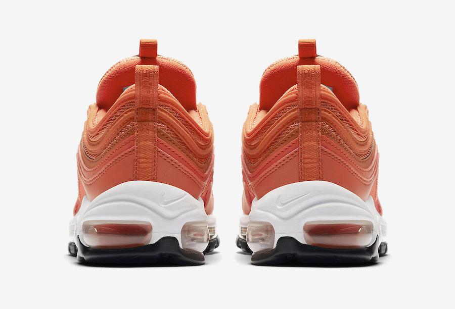 air max 97 orange