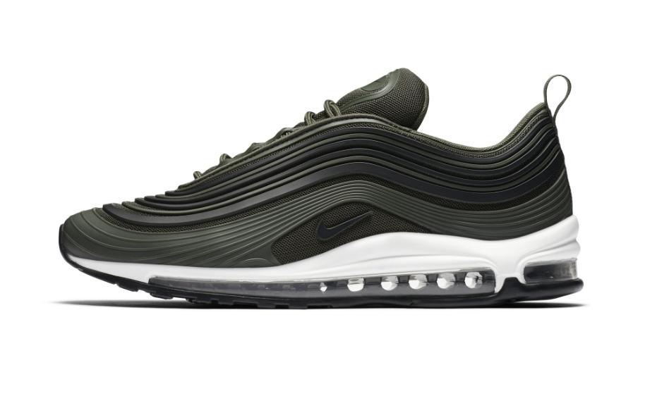 Nike Air Max 97 Ultra Premium Olive