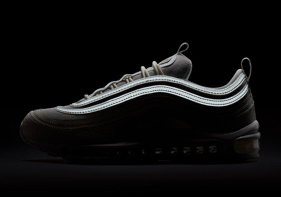 Nike Air Max 97 White Snakeskin | WAVE®