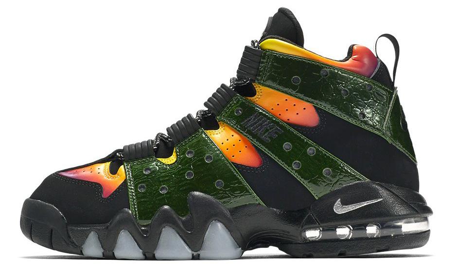 """Nike Air Max CB 94 """"Godzilla"""""""