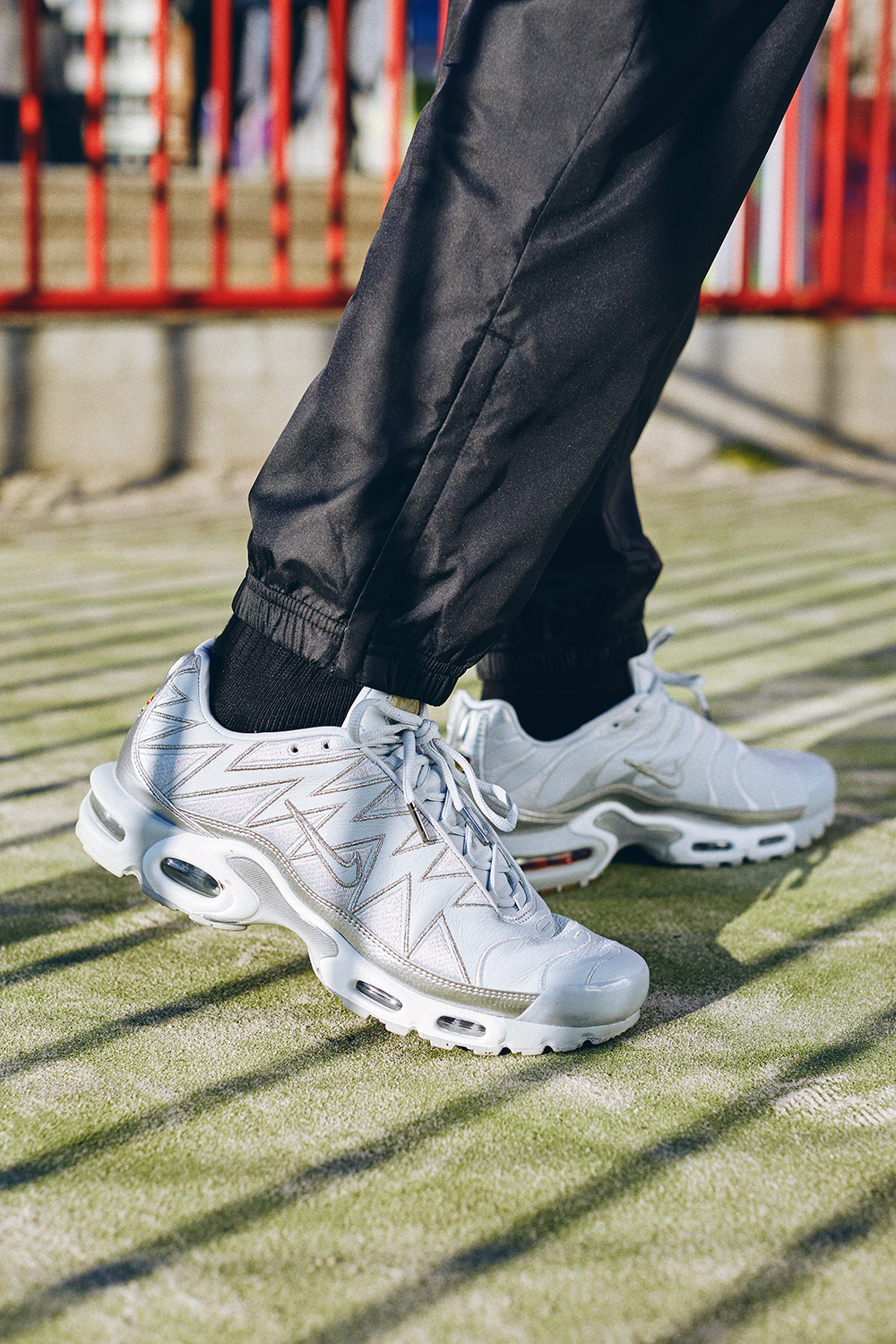Nike Air Max Plus Paris Exclusive