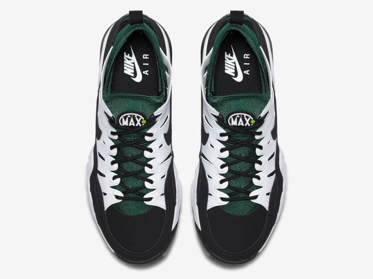 Nike Air Trainer Max 94 Low Pine Green