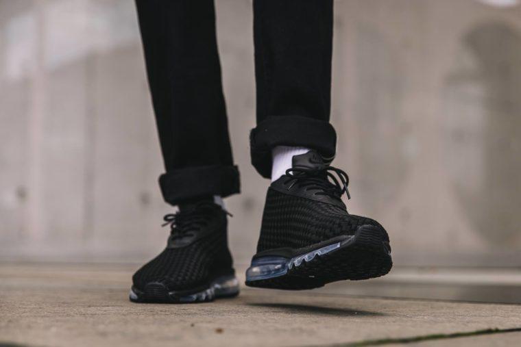 NikeLab Air Max Woven Boot