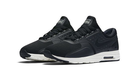 Nike Air Max 0 Black White