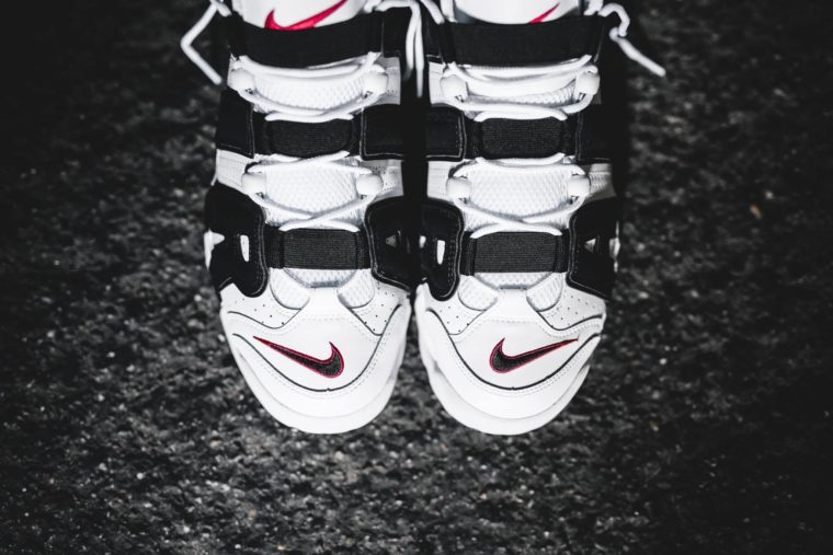 Nike Air More Uptempo Scottie Pippen