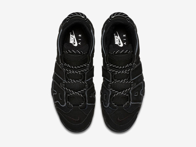Nike Air More Uptempo Triple