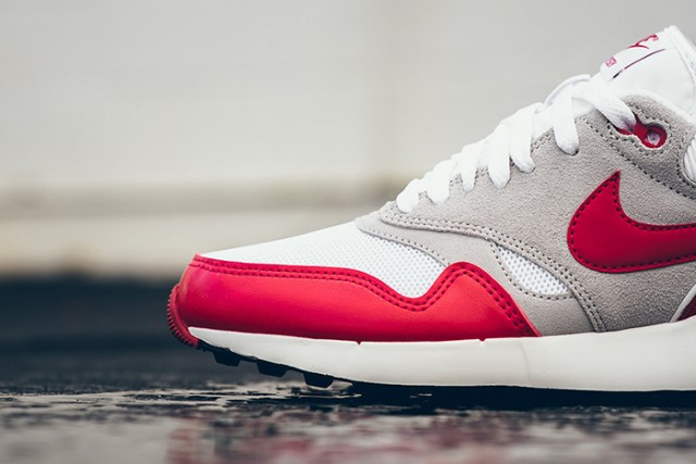 Nike Air Odyssey University Red