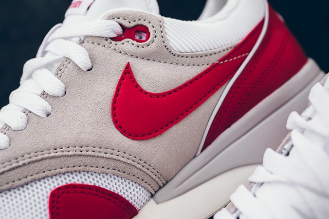 Nike Air Odyssey UniversityRed