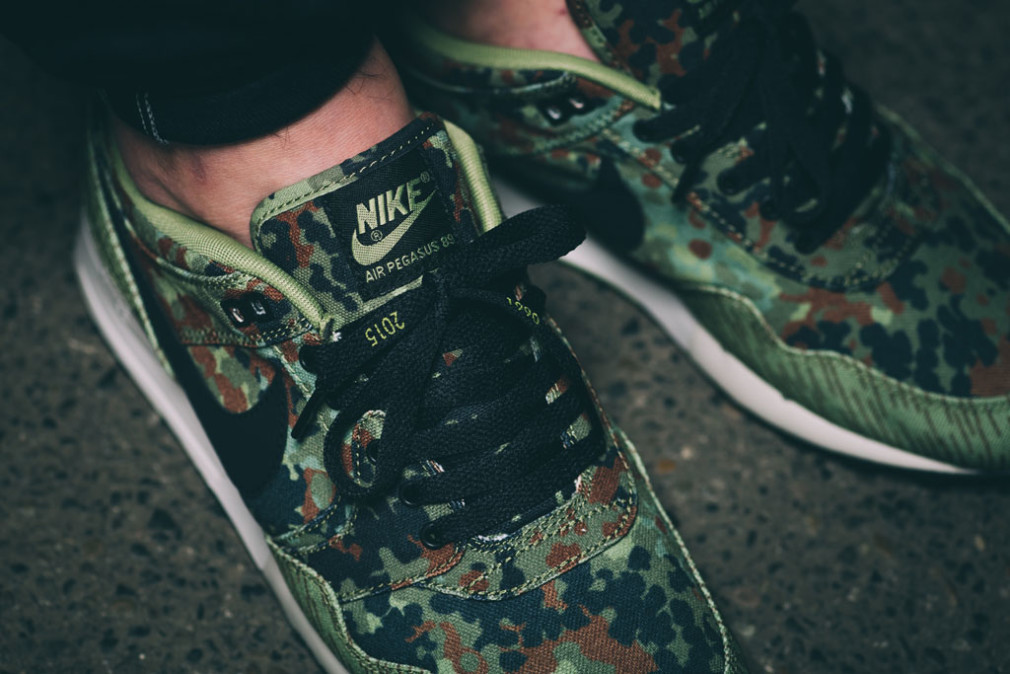 Nike Air Pegasus 89 GermanReunification