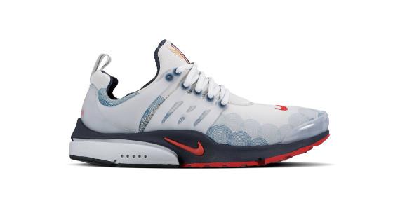 Nike Air Presto 2016 Preview
