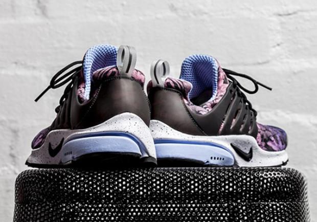 Nike Air Presto Aluminium