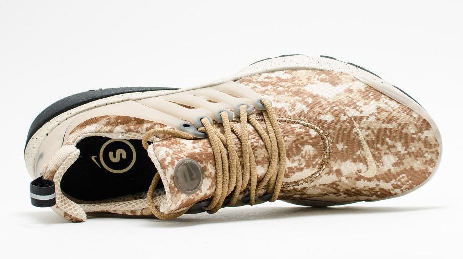 Nike Air Presto Digi Camo SS16