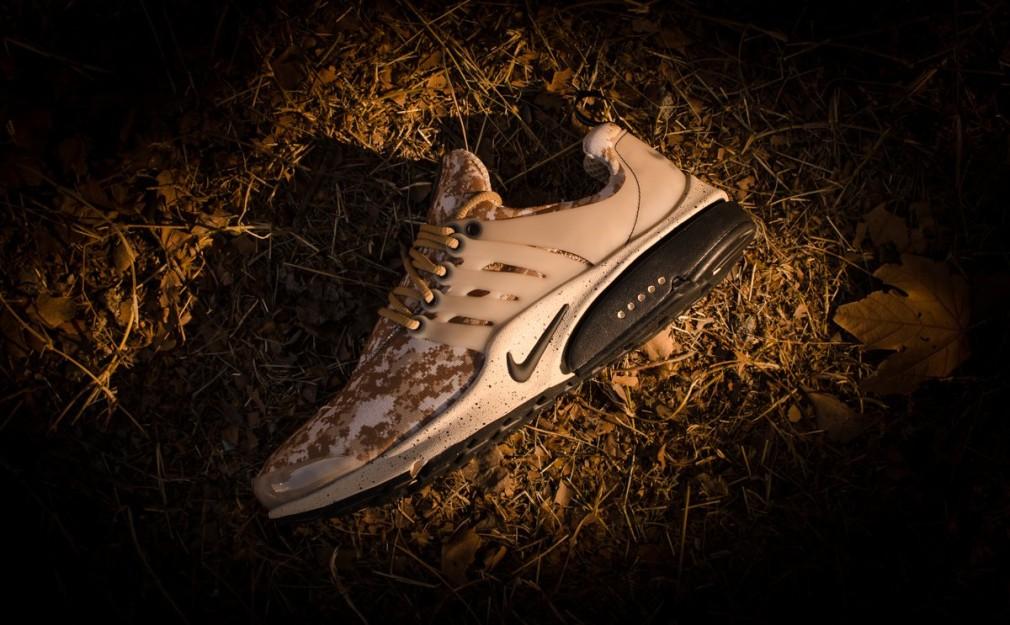 Nike Air Presto Digi Camo SS16-1