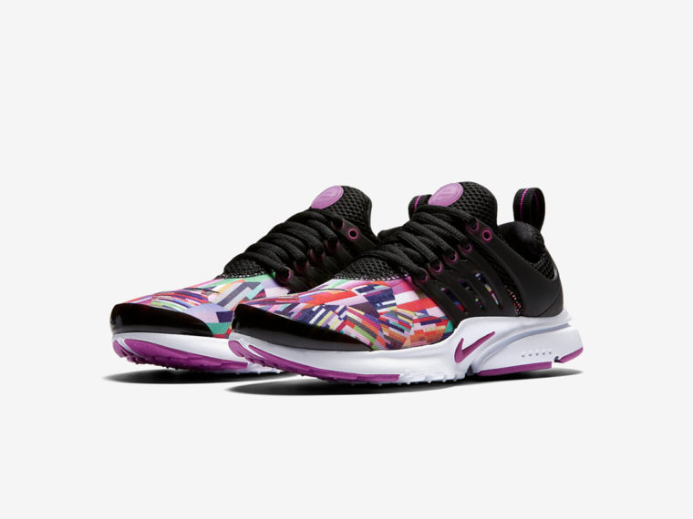Nike Air Presto GPX Multicolor