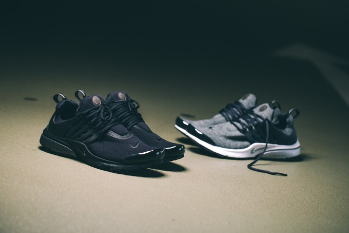 Nike Air Presto Tech Pack Quickstrike