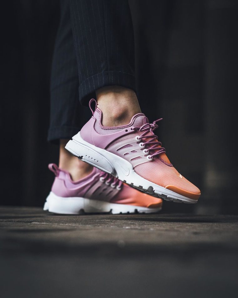 Nike Air Presto Ultra Breeze Sunset