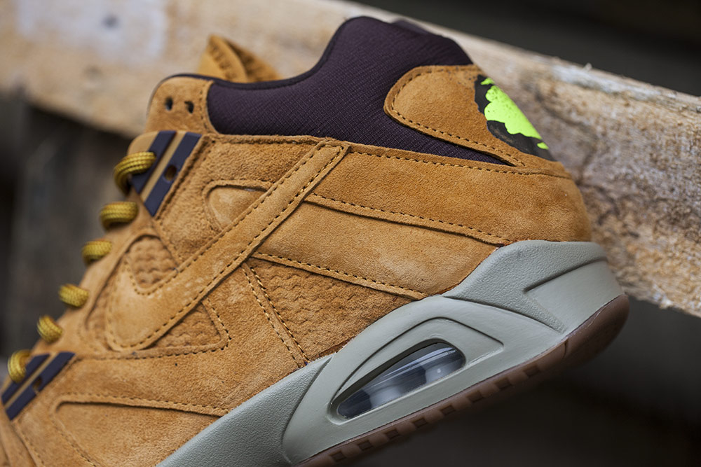 Nike Air Tech Challenge III Wheat 3