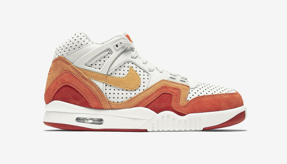 "Nike Air Tech Challenge II ""Australian Open"" QS Pack"