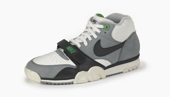 L'histoire de la Nike Air Trainer 1