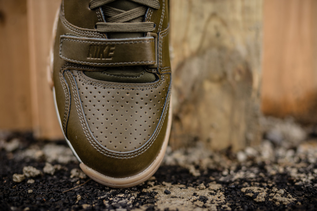Nike Air Trainer 1 Mid Dark Loden
