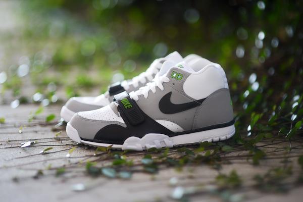 Nike Air Trainer 1 Mid Premium 317553 100