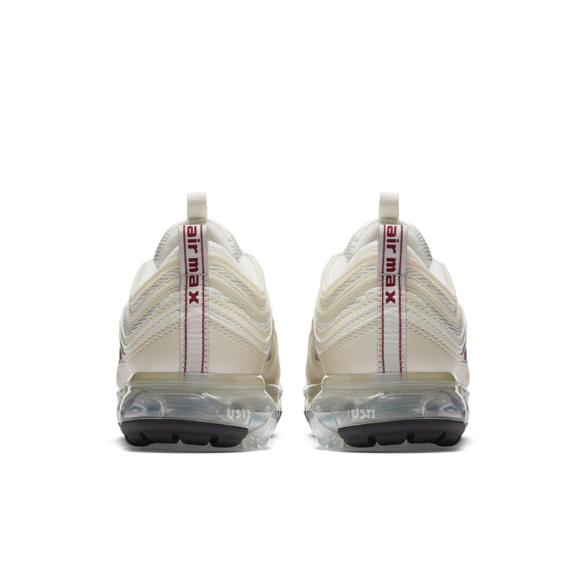 air vapormax 97 blanche