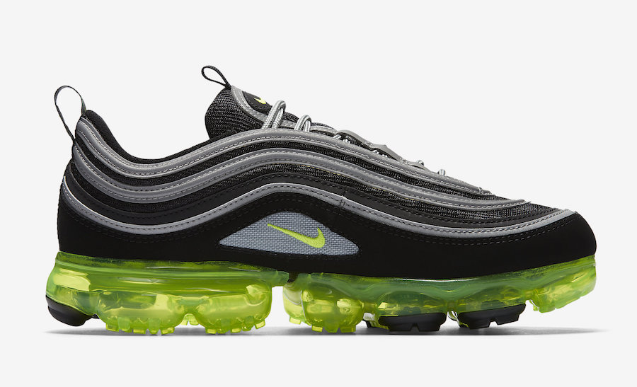 promo code 26755 f84f1 Nike Air Vapormax 97 Neon : release date   WAVE®