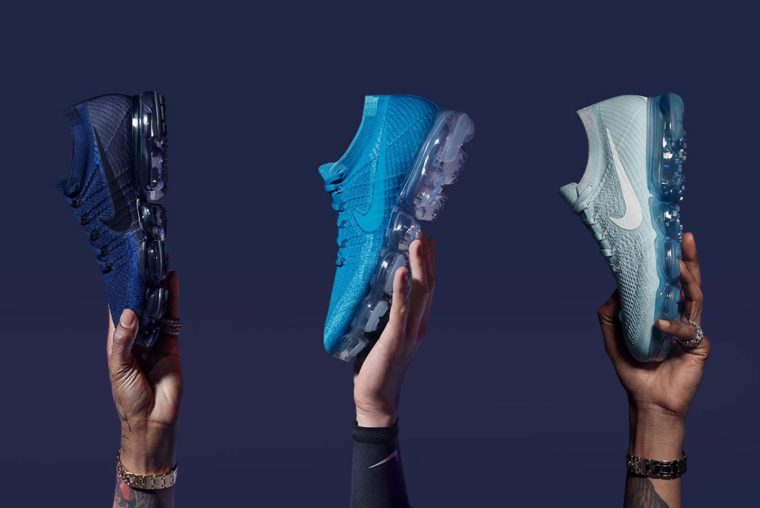 Nike Air Vapormax Day To Night Collection