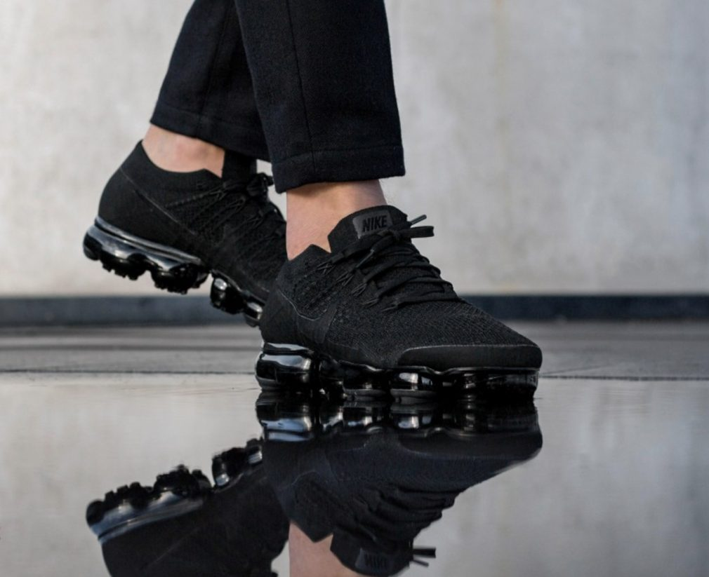 Nike Air VaporMax Triple Black 3.0 849558-011