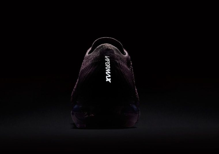 Nike Air Vapormax Violet Dust
