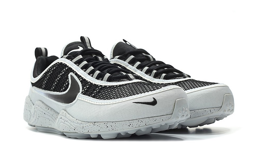 Nike Air Zoom Spiridon Pure Platinum