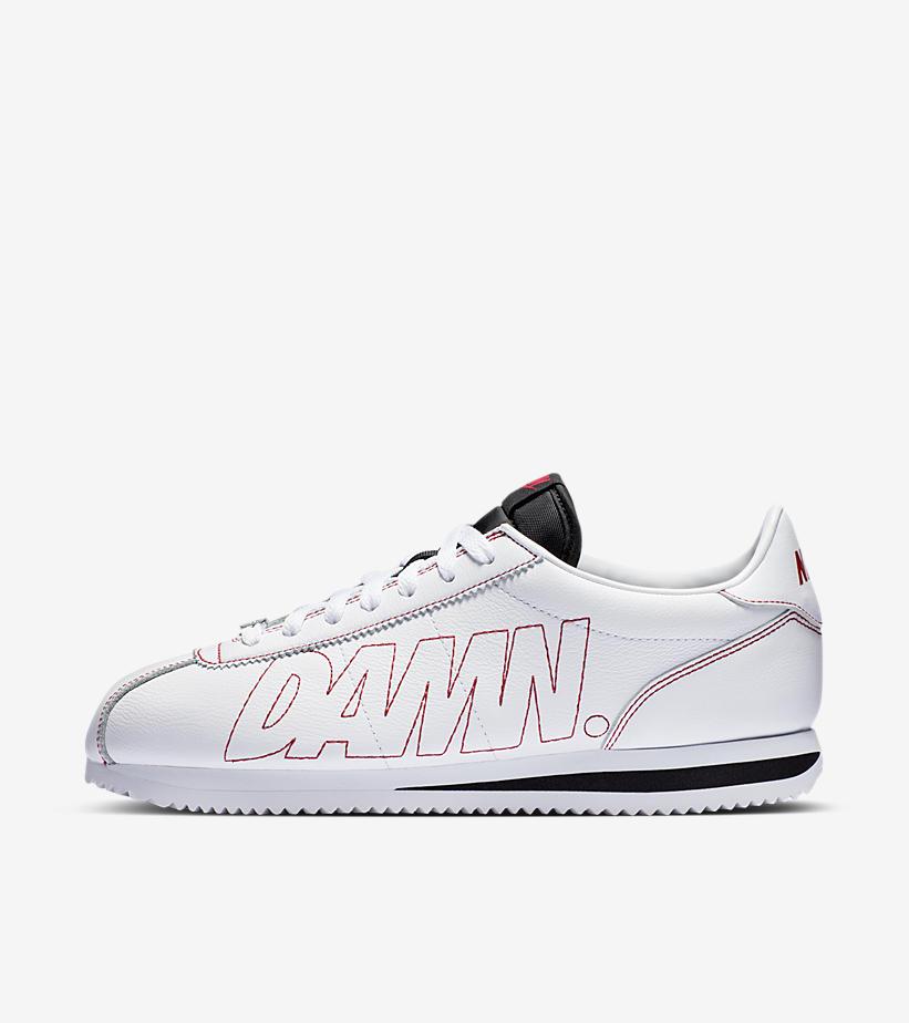 reputable site 9da8a 97926 La Nike Cortez Kenny 1 sera finalement disponible le 26 janvier | WAVE®