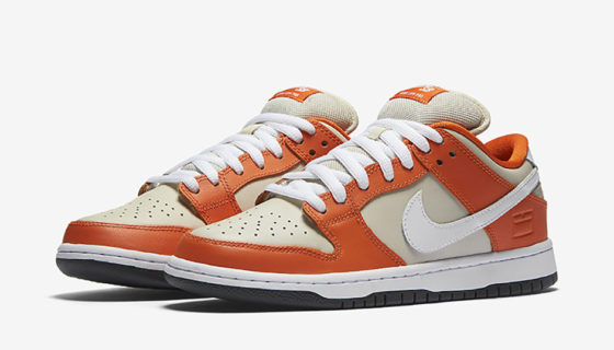 Nike Dunk Low SB Shoebox