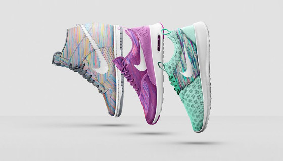 Nike Women's ID – Nouvelle Option 'Liberty'
