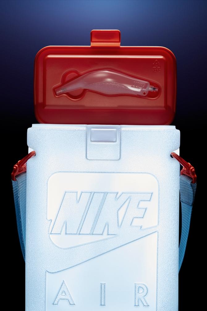 Nike Air Pressure Retro 2016